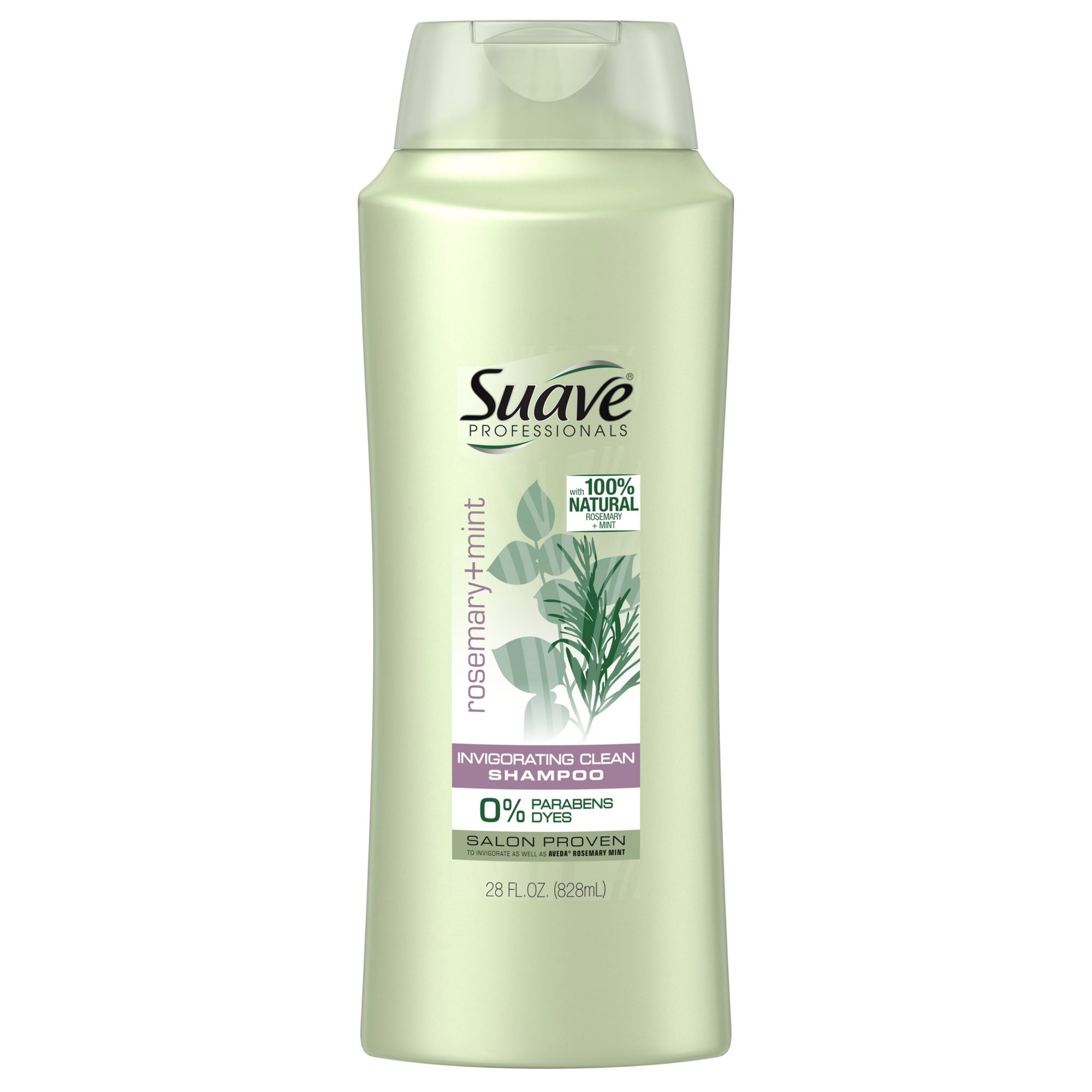 suave shampoo how to cut your own hair