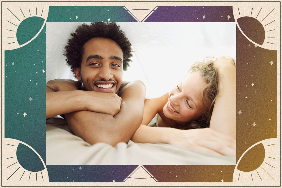 Each zodiac sign during sex