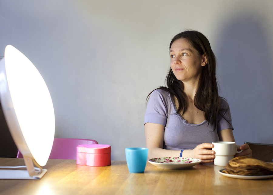 light therapy boxes