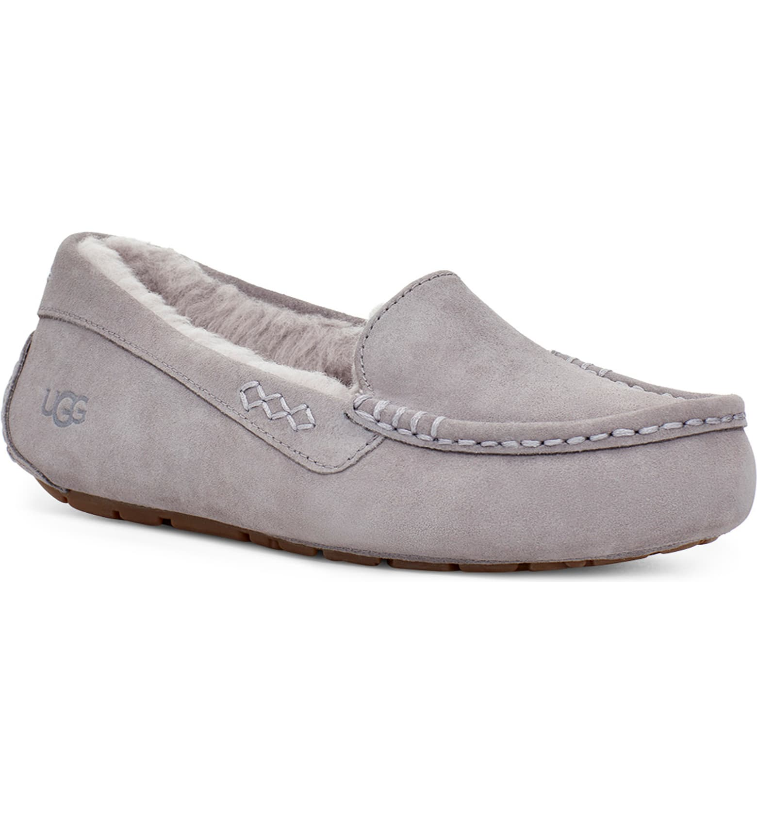 ugg Ansley Water Resistant Slipper, work from home clothes
