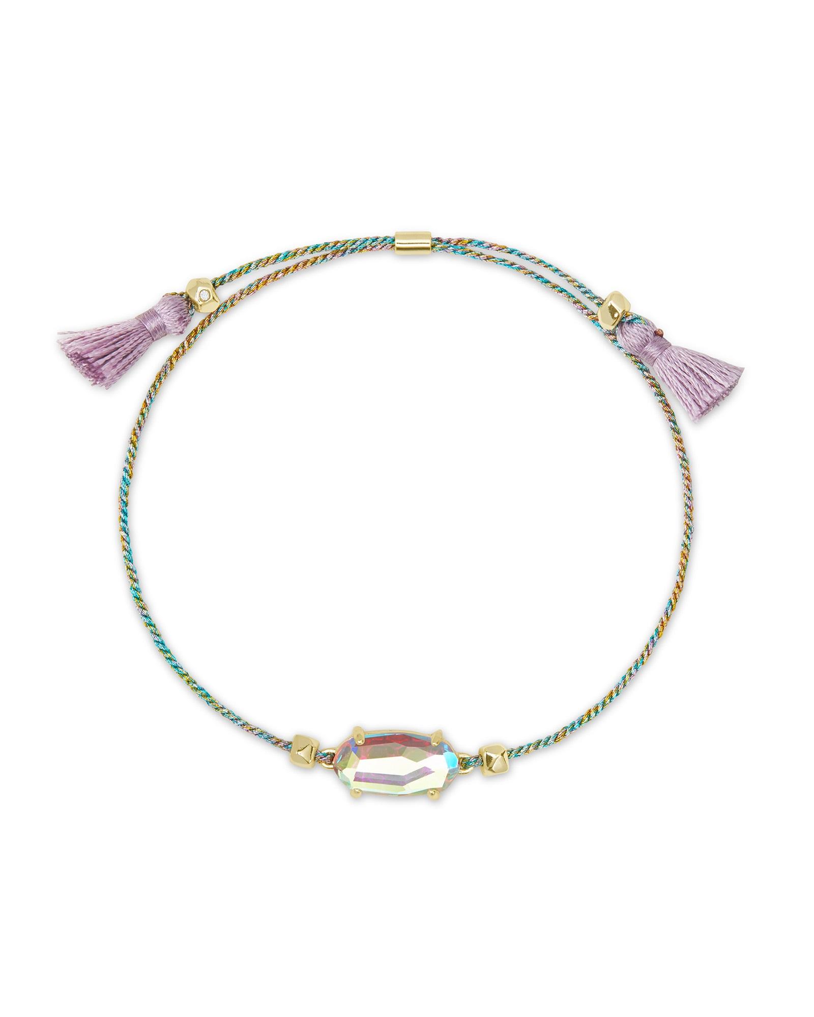 kendra scott friendship bracelet, proceeds to feeding america coronavirus fund