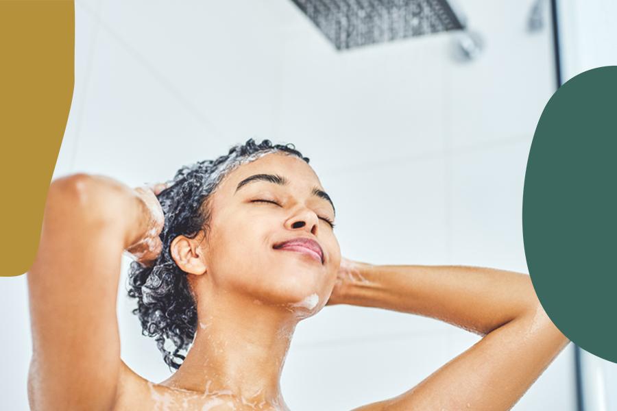 shower-water