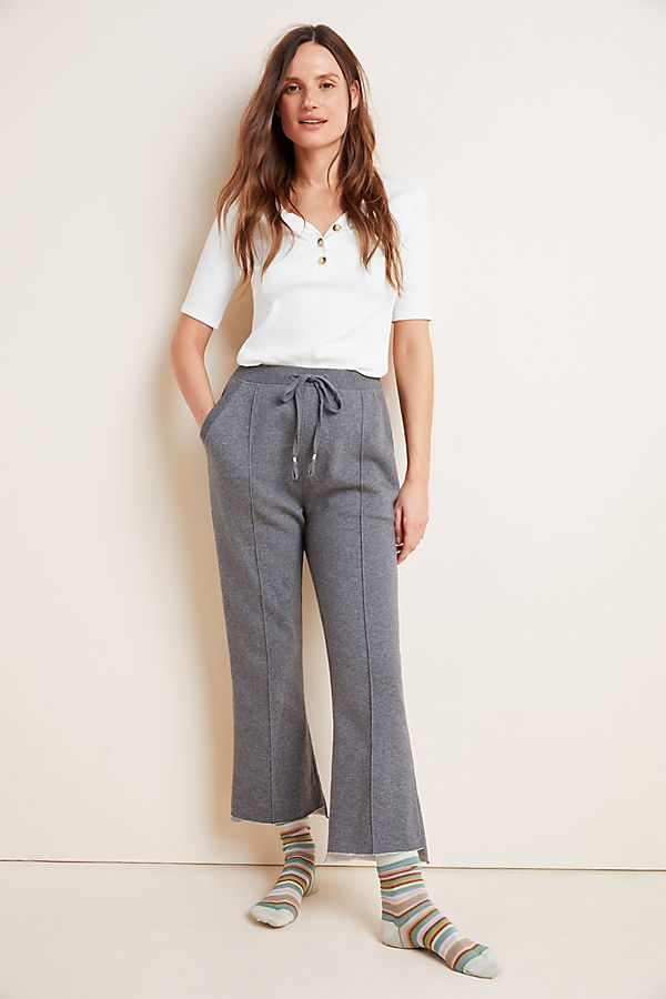 anthropologie sweatpants sale, work from home clothes