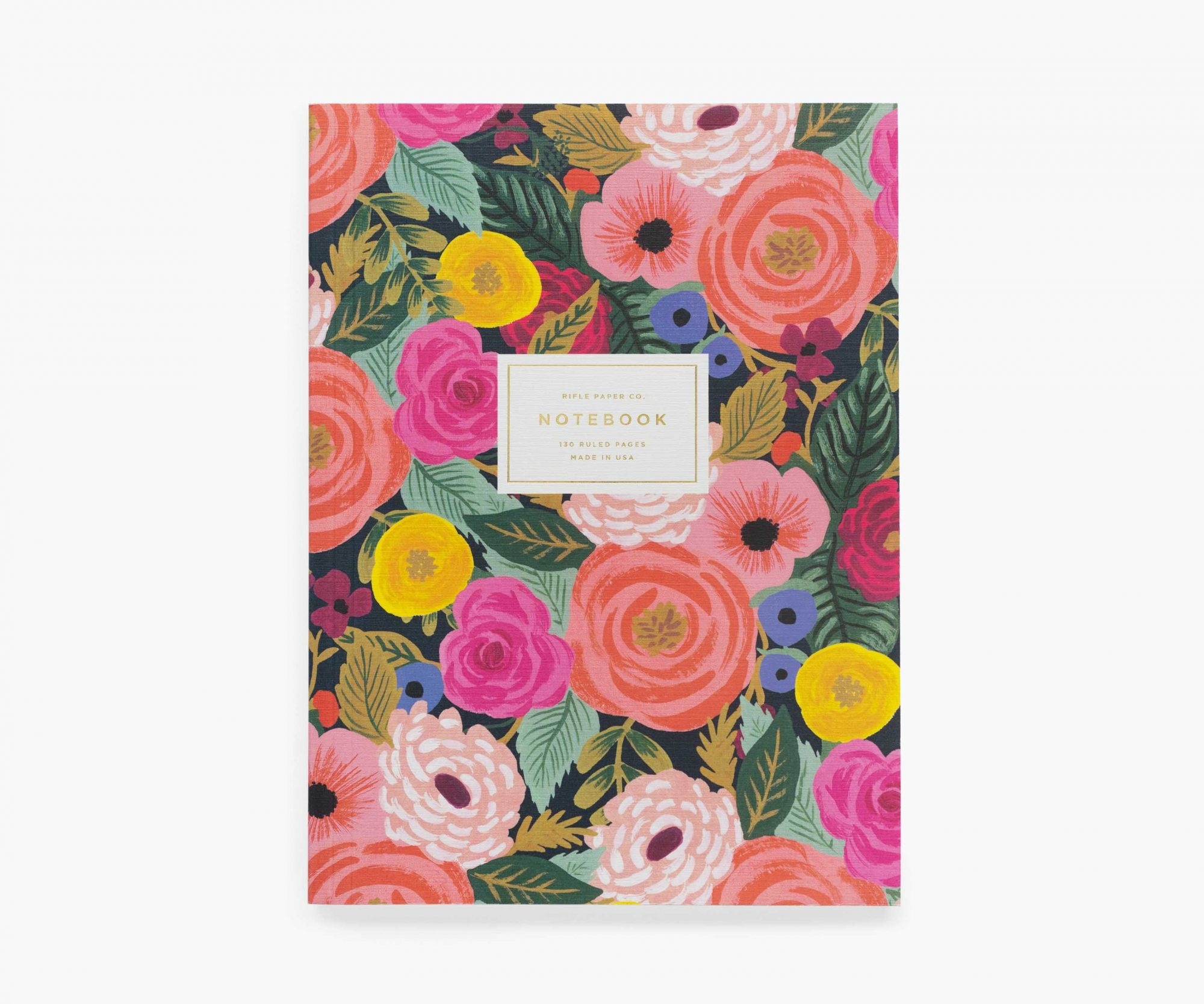 rifle paper co journal benefits of journaling