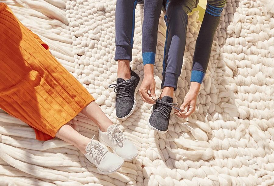 allbirds sneakers, allbirds donates sneakers to healthcare workers