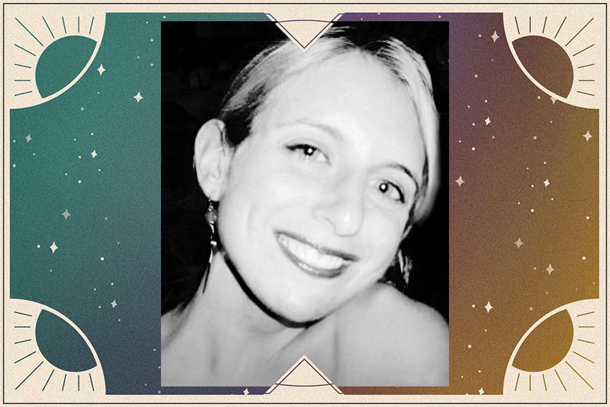 Lisa Stardust astrologer introduction