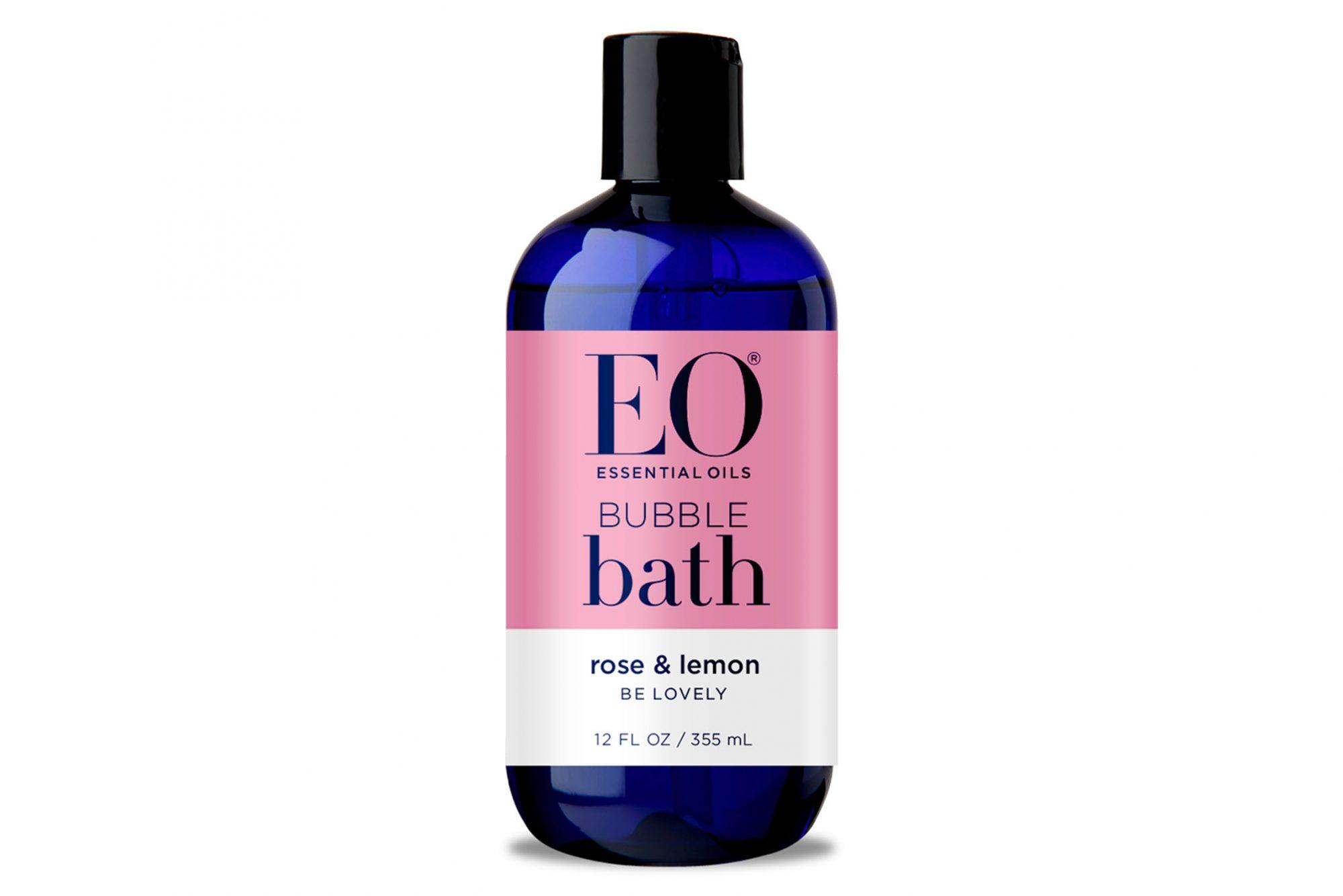 beauty editor bath
