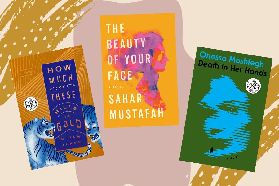 best new april 2020 books