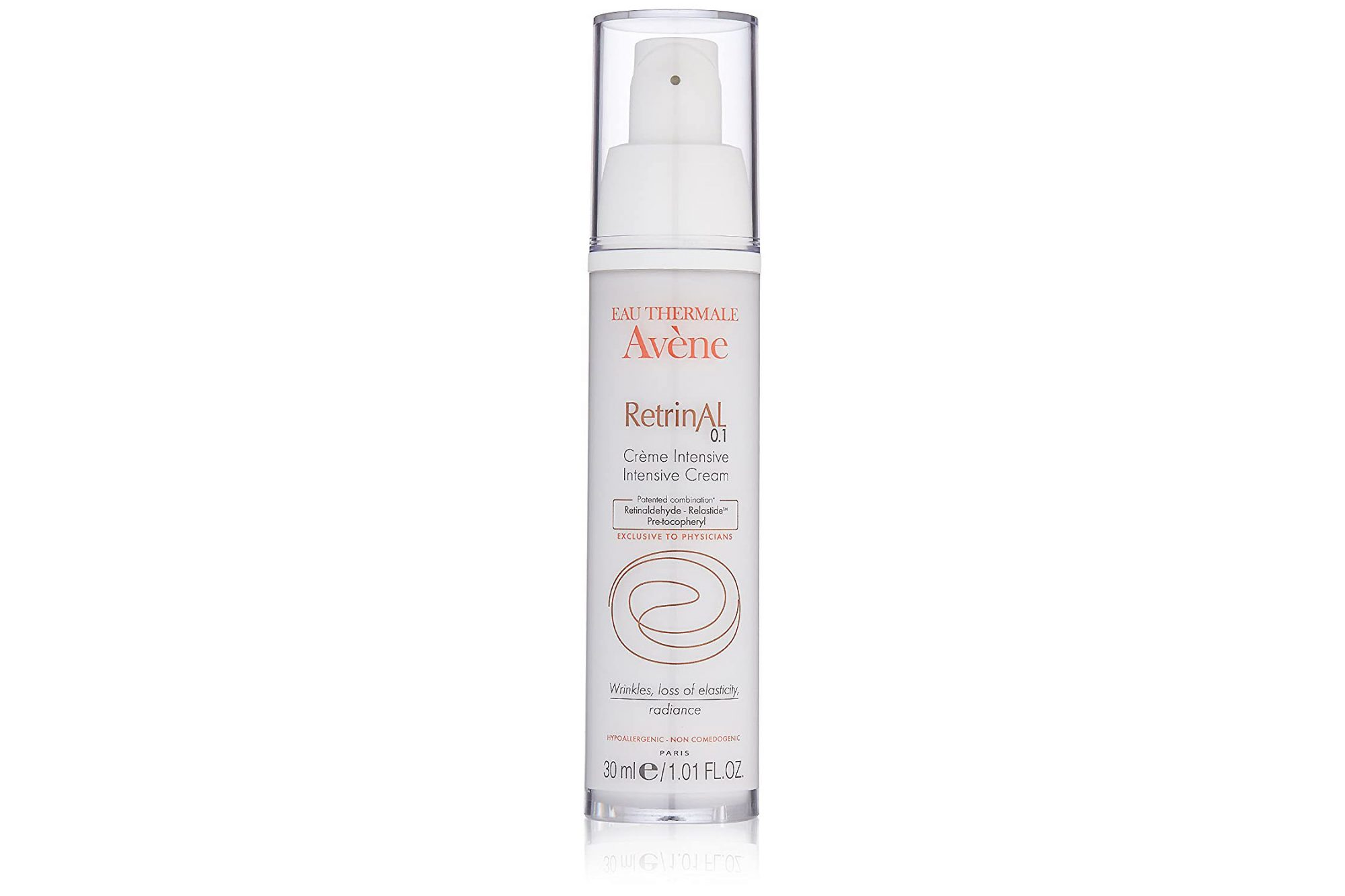 retinol for dry skin Avene