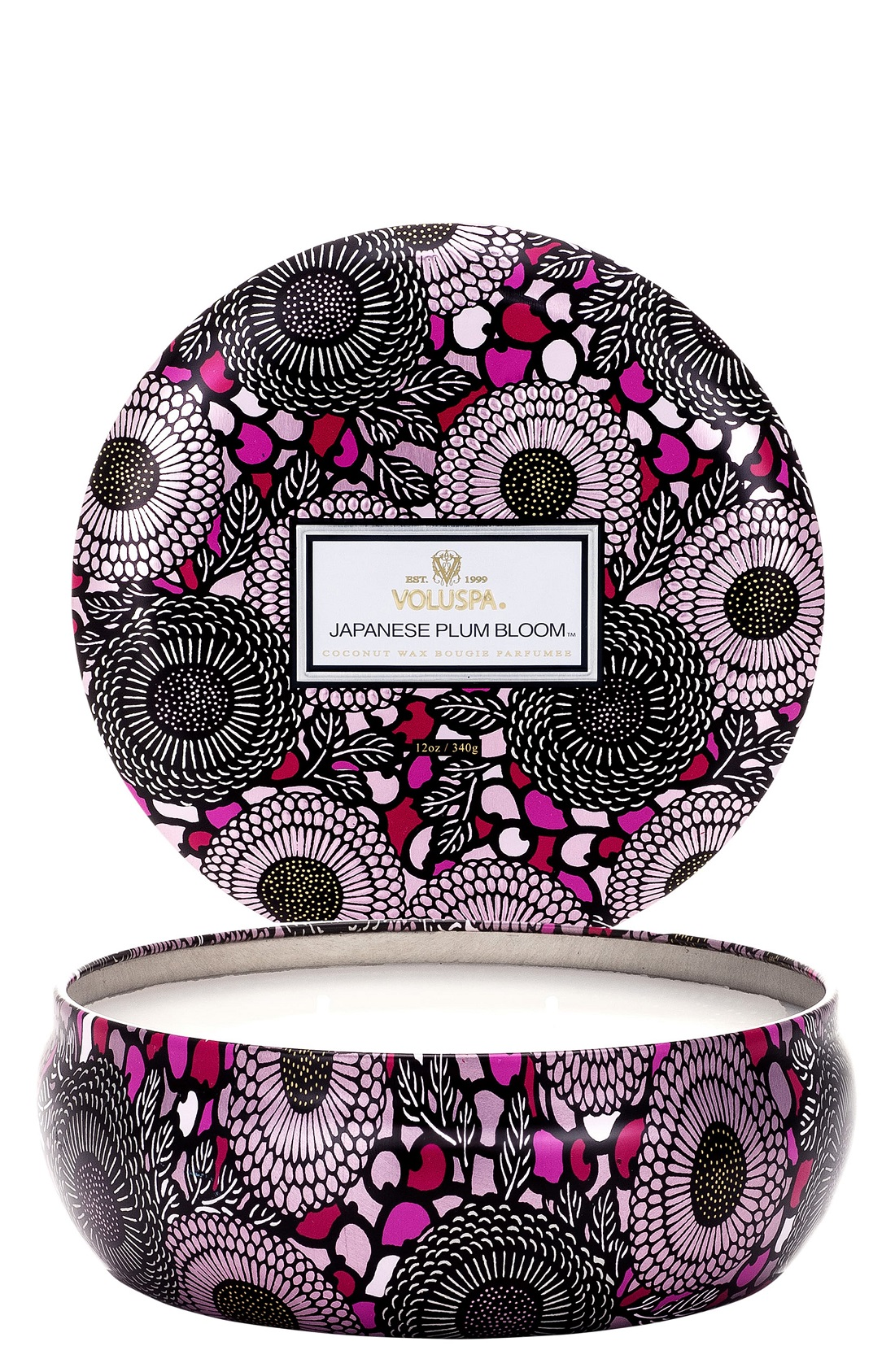 voluspa scented candle at nordstrom spring sale