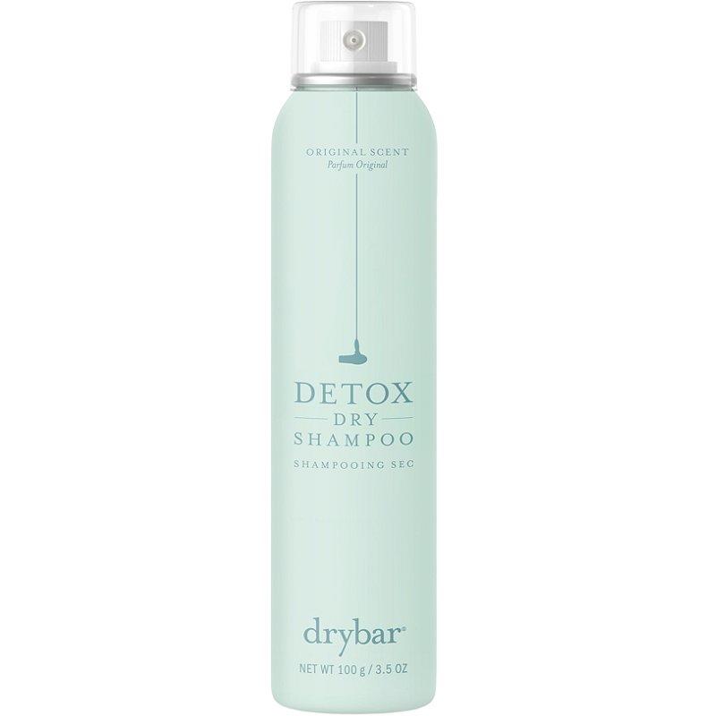 dry bar detox dry shampoo, best dry shampoo for oily hair