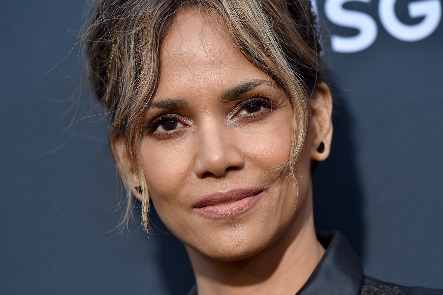 halle berry at john wick 3 screening
