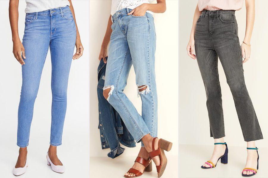 old navy denim sale, blake lively jeans