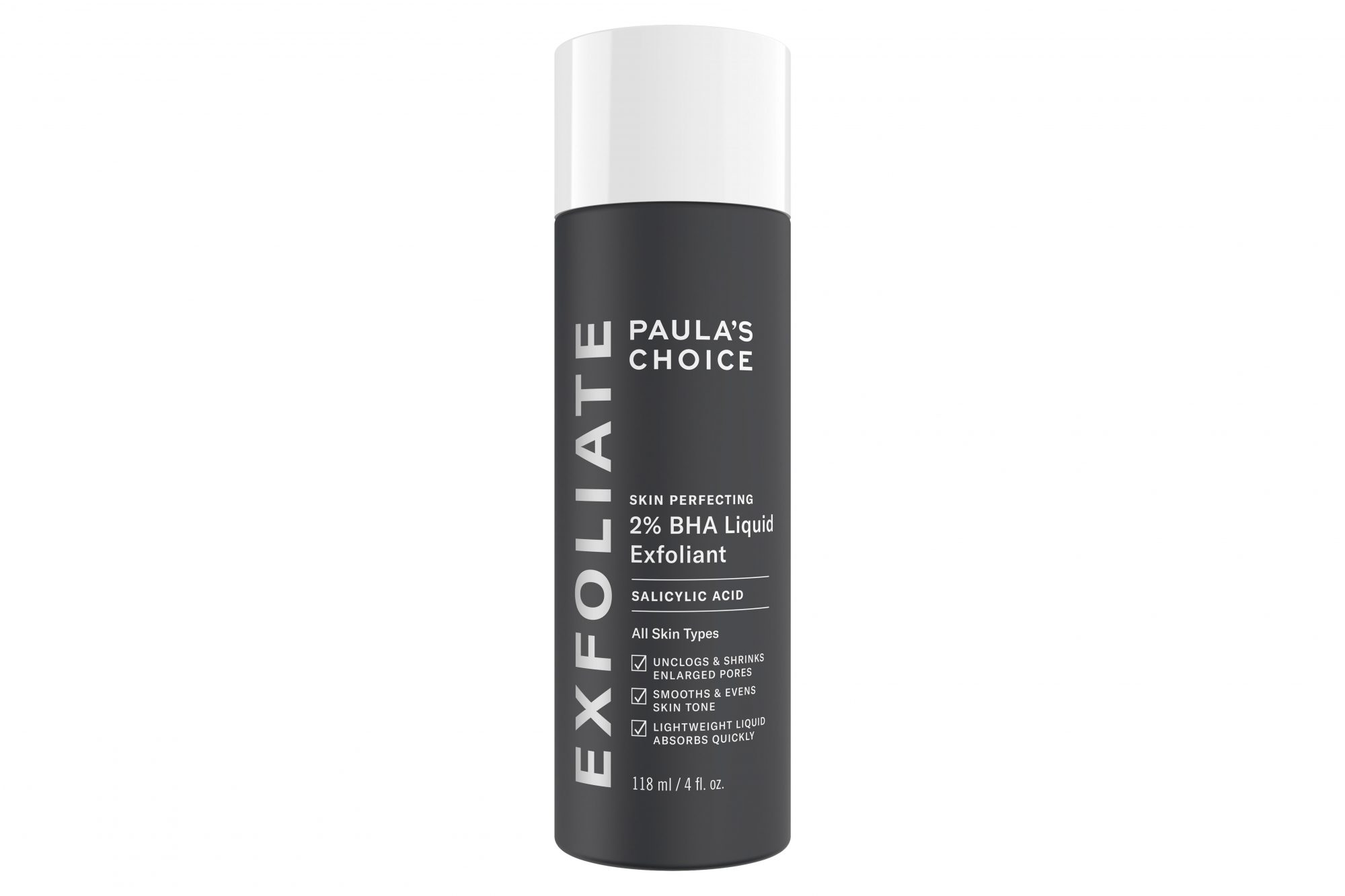 Paula's choice salicylic acid