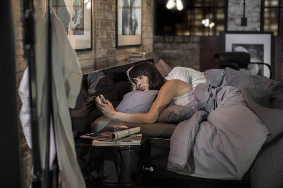 sleep anxiety during coronavirus