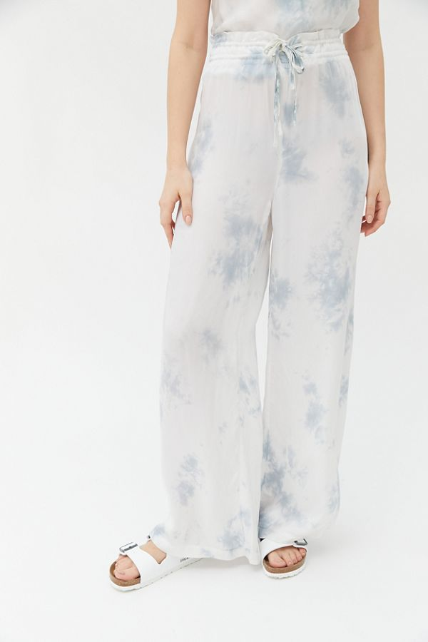 urban outfitters tie dye lounge pant on sale