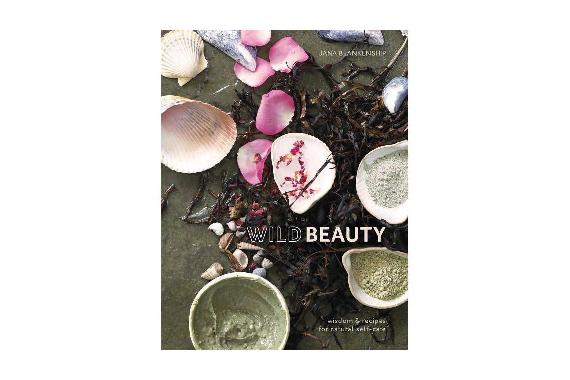 clean beauty wild beauty book