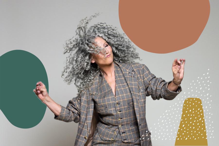 Lorraine Massey, Curly Girl Method