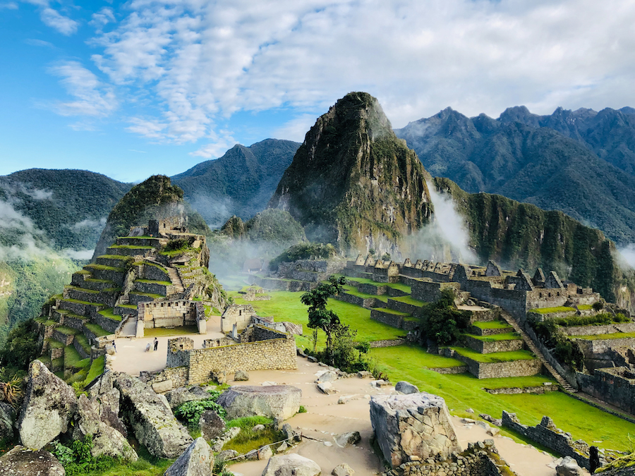 machu picchu virtual tours