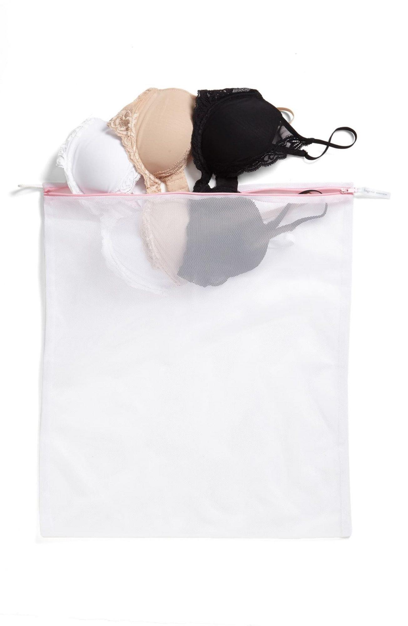 nordstrom mesh laundry bag for lingerie