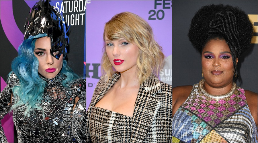 lady gaga concert for coronavirus with taylor swift, lizzo