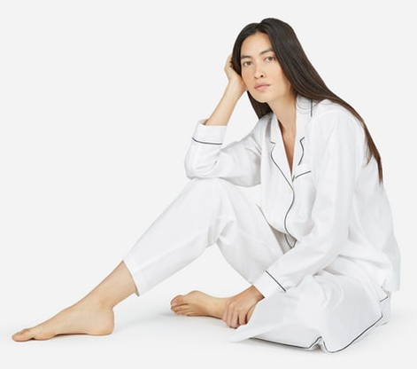 Everlane pajamas