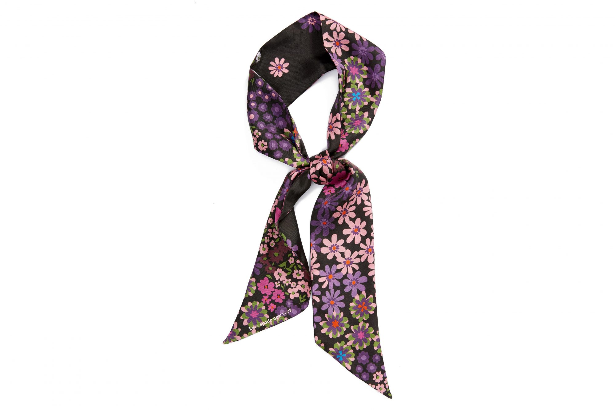 Mother's Day gifts 2020 Kate Spade silk scarf
