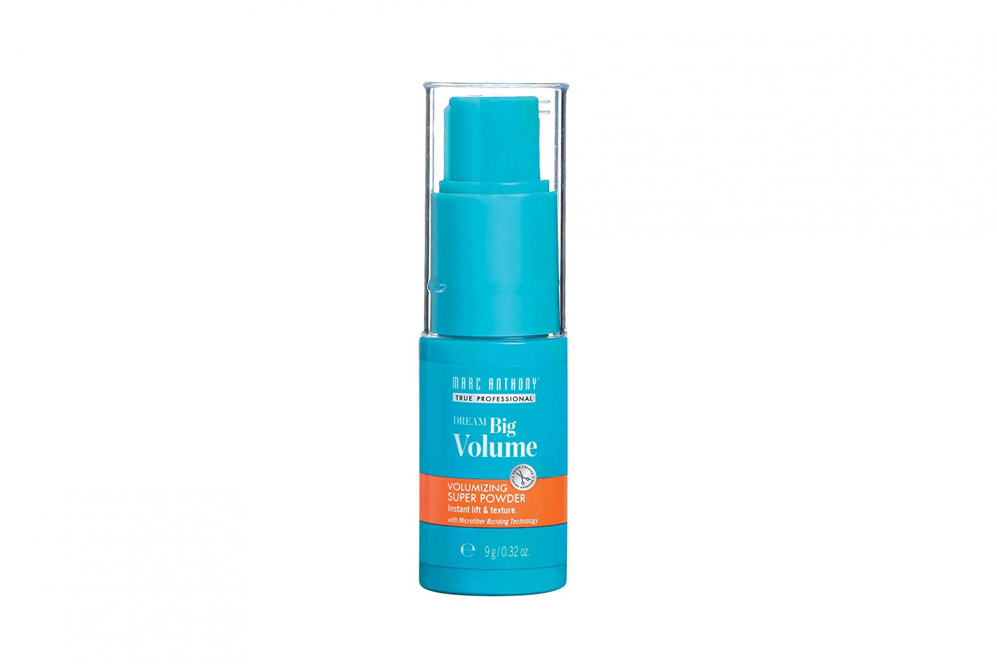 volumizing hair powder Marc Anthony