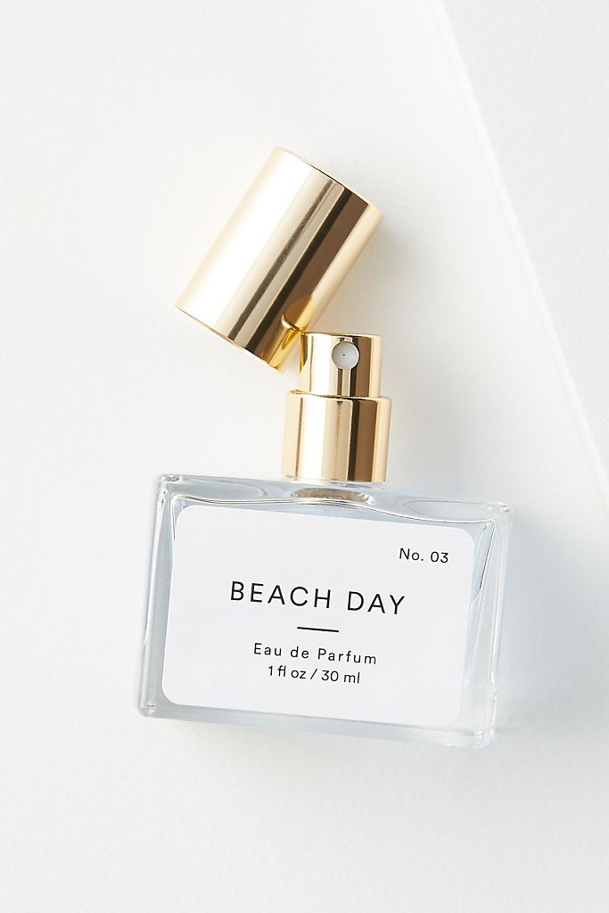 beach day perfume, mothers day gifts