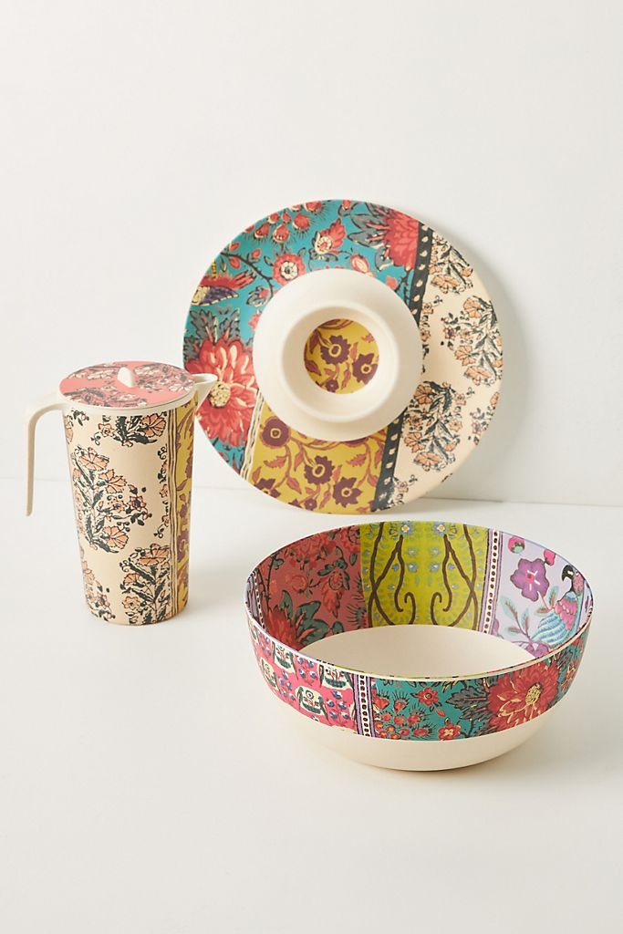 anthropologie serving bowl, mothers day gifts