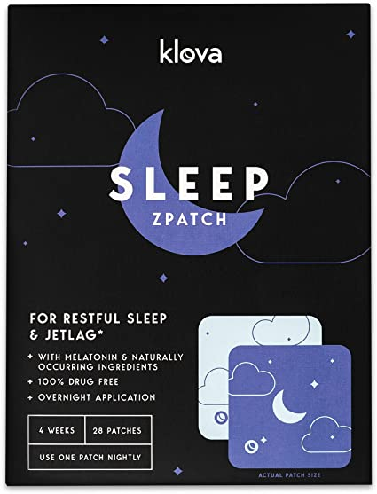 klova-sleep-patch