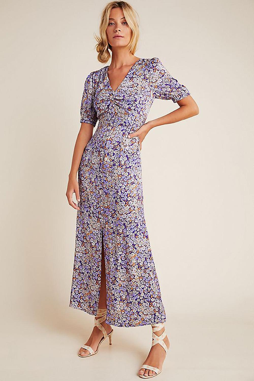 Kate Middleton floral dress lookalike