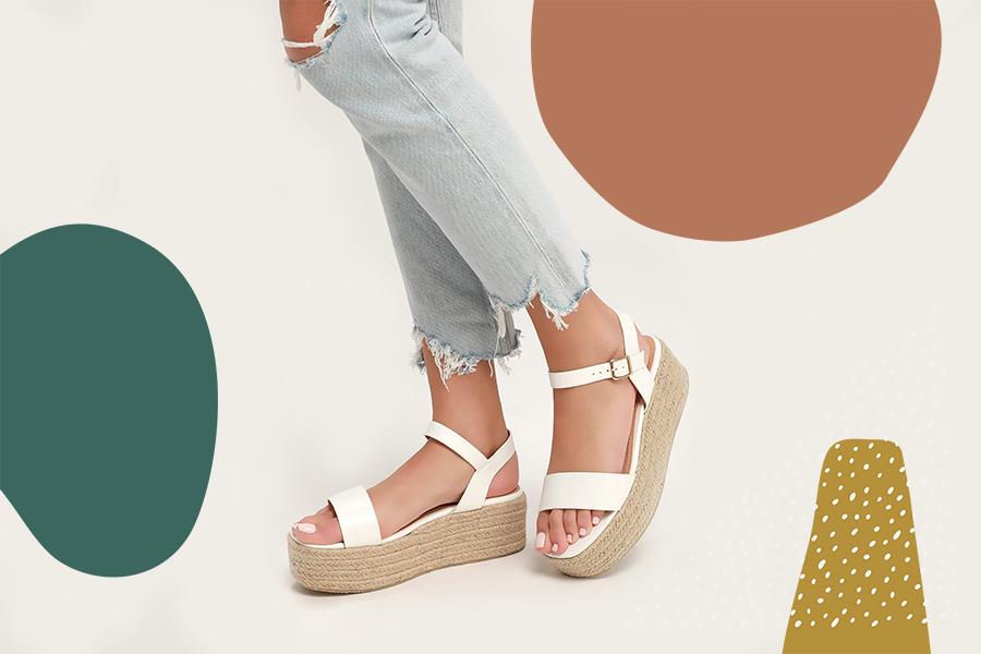espadrilles, espadrille sandals