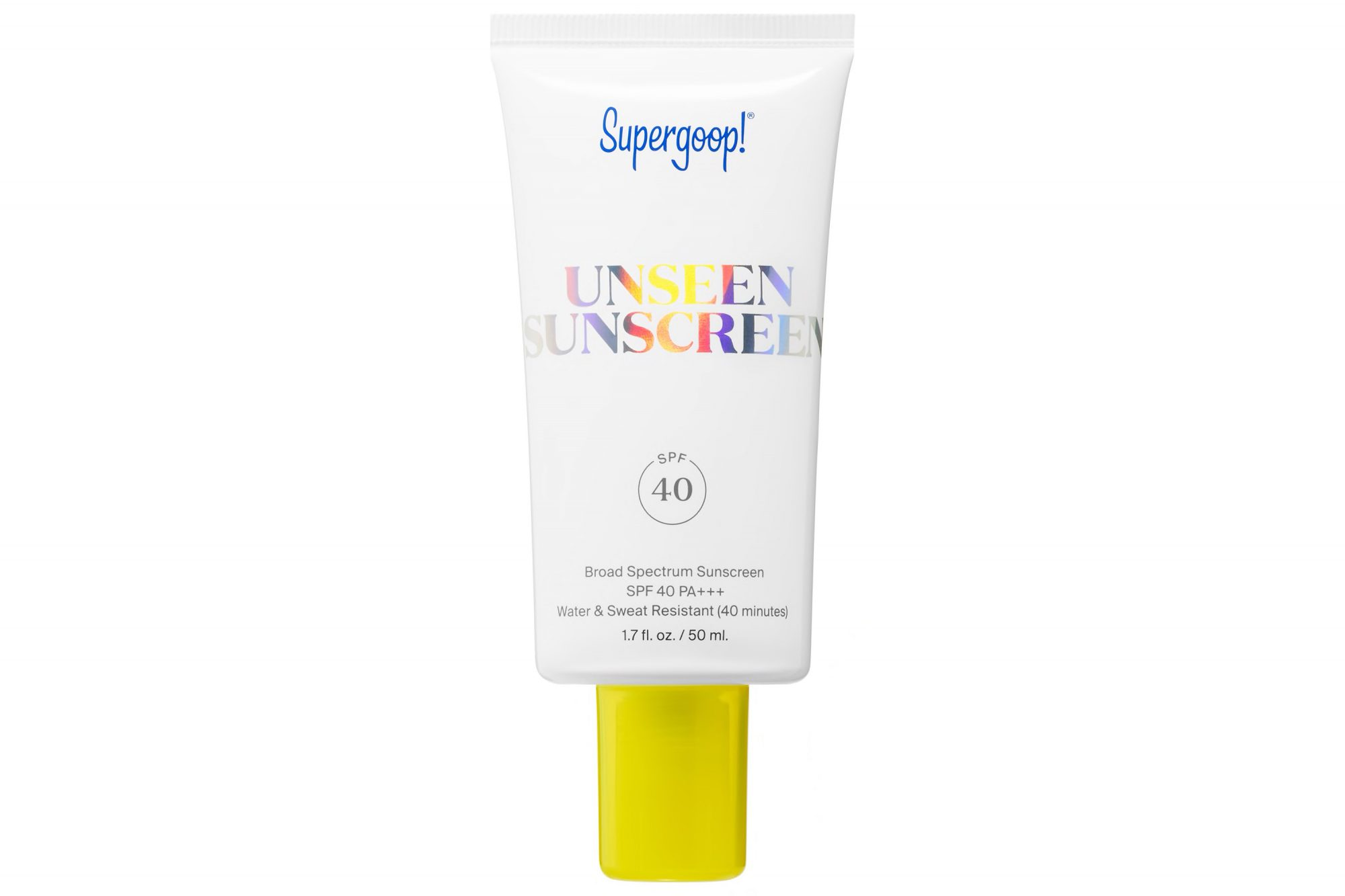 sunscreen supergroup