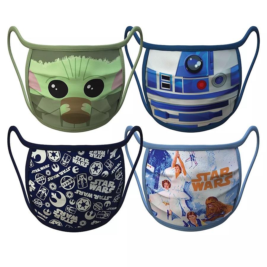 Disney Cloth Face Masks