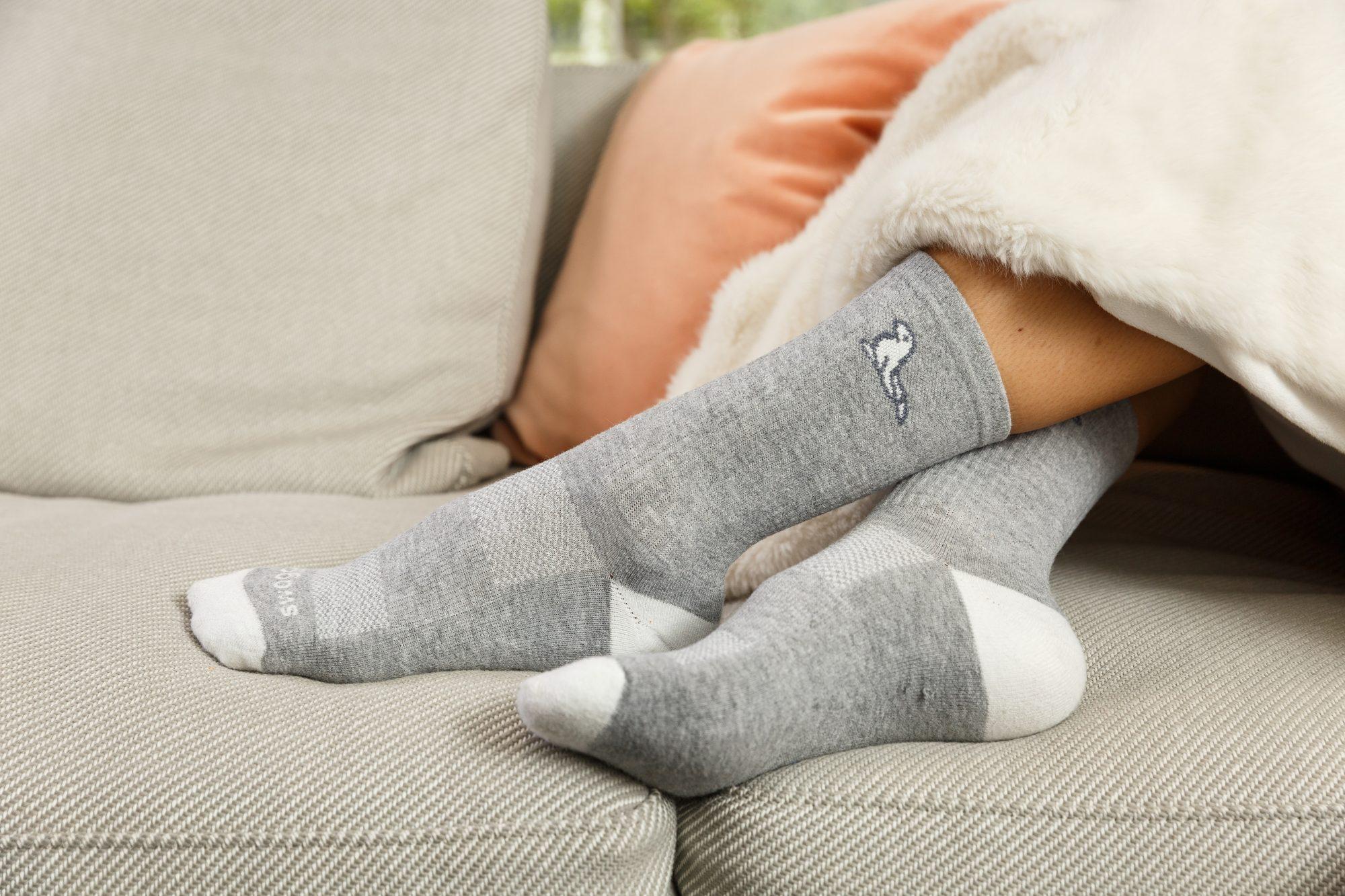cozy socks swaggr