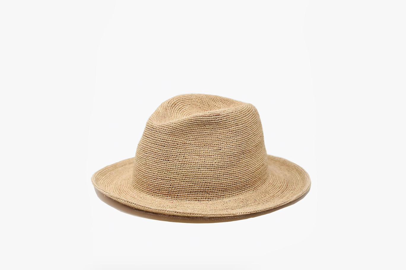madewell-hat