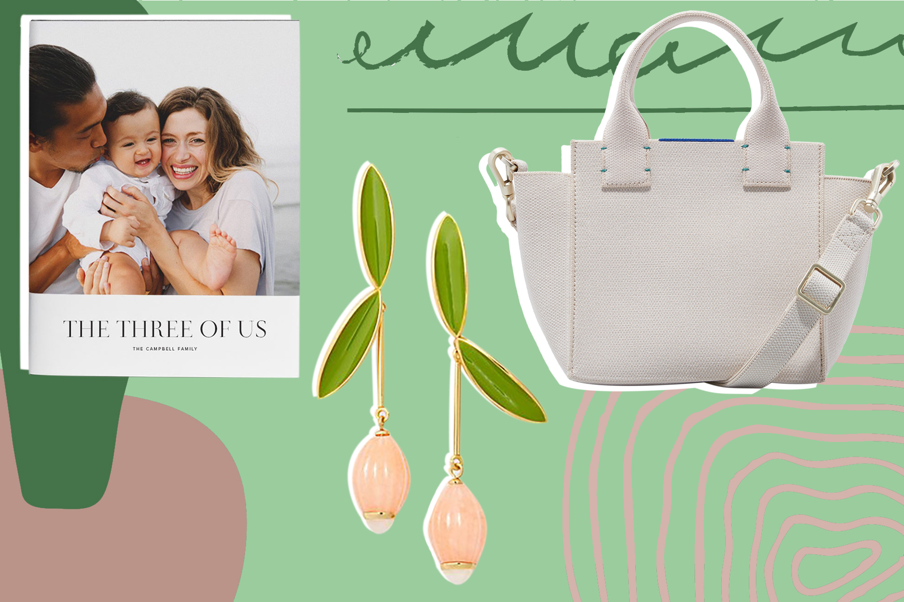 mother's day new moms gifts