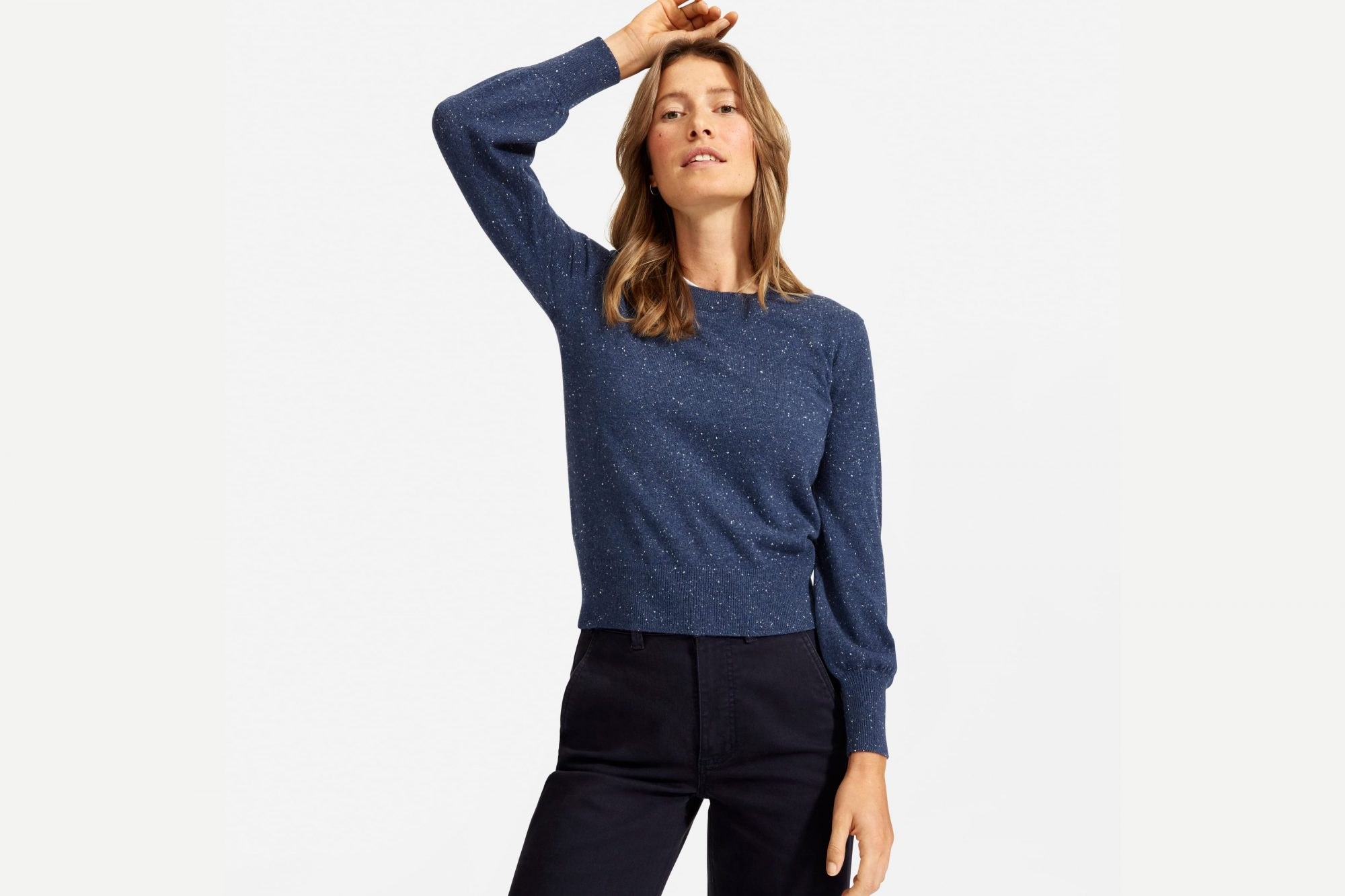 everlane choose what you pay sale