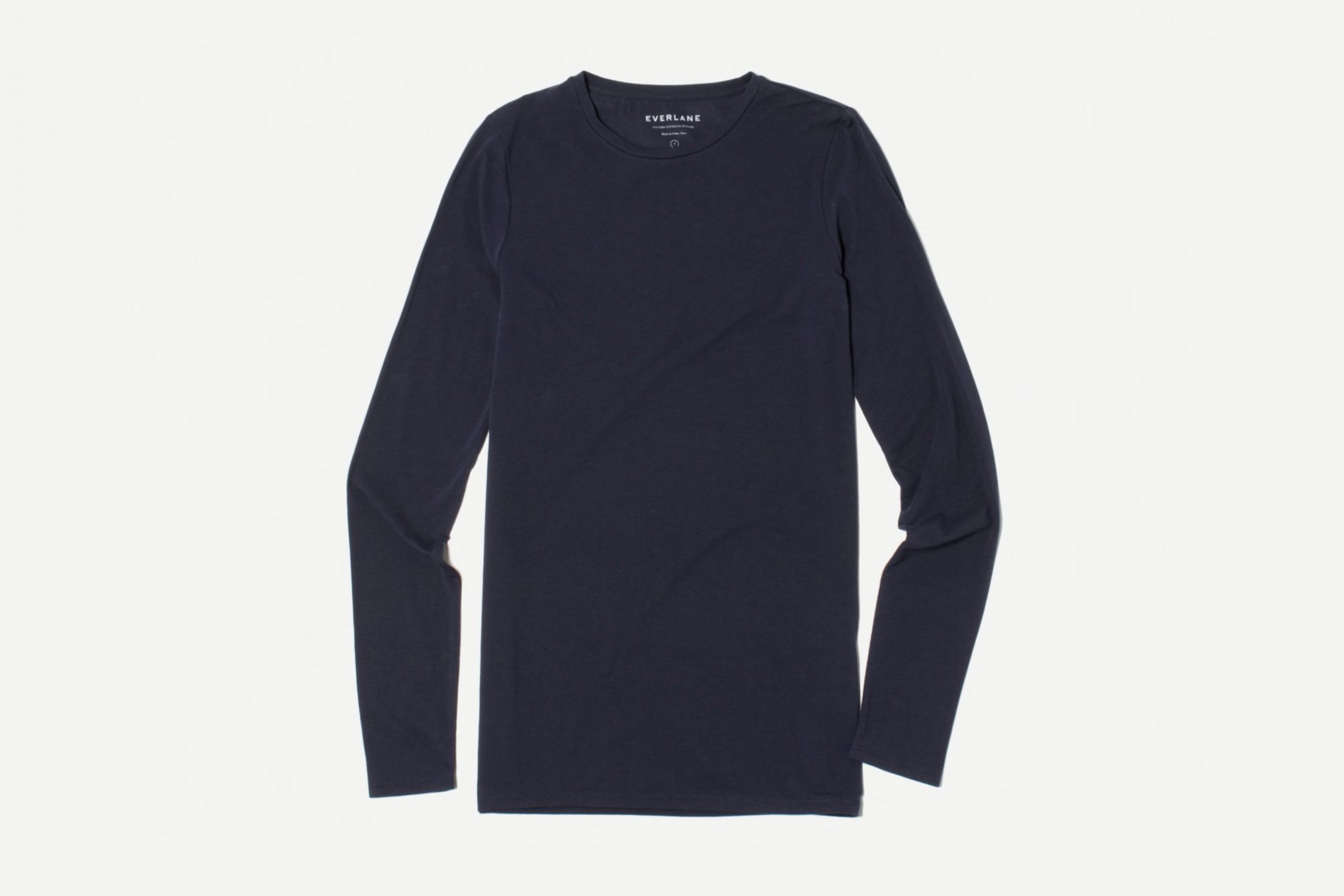 everlane choose what you pay sale prima long sleeve
