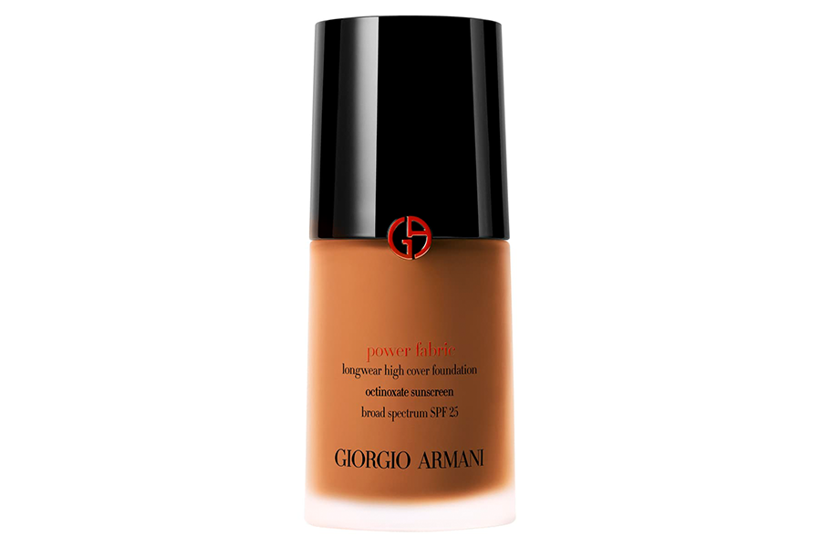 armani powerwear foundation, best foundation for oily skin
