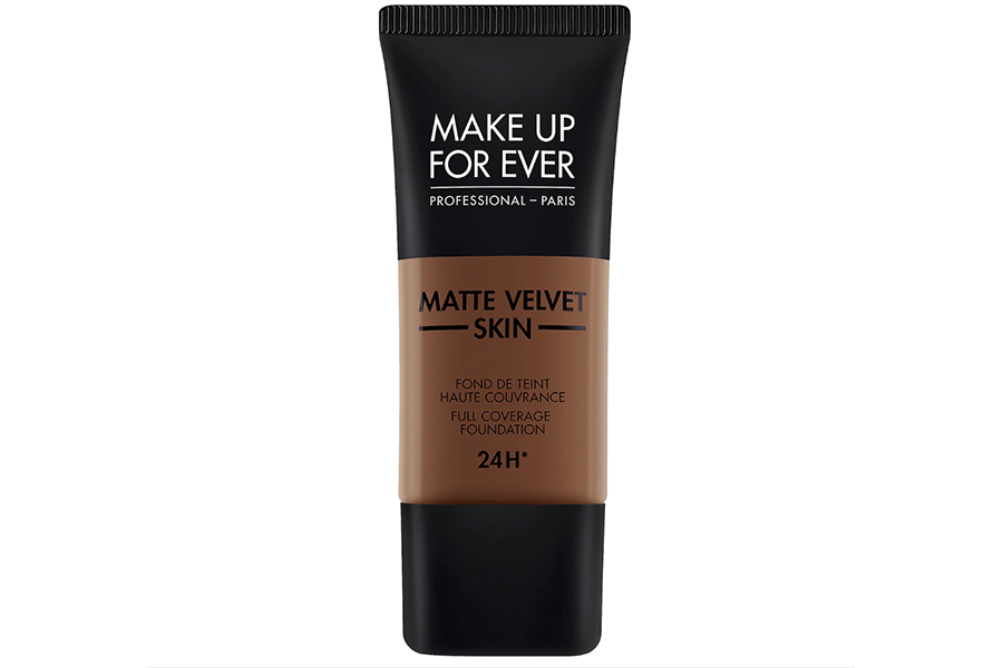 makeup forever matte foundation, best foundation for oily skin