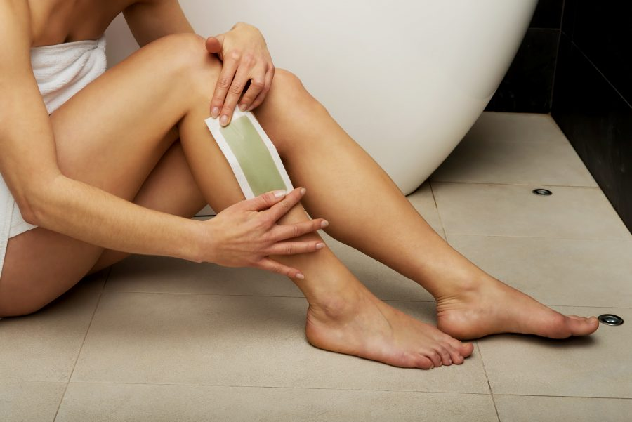 best at-home wax strips