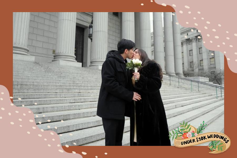 under-10k weddings