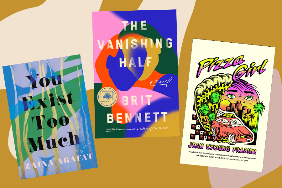 best new books june