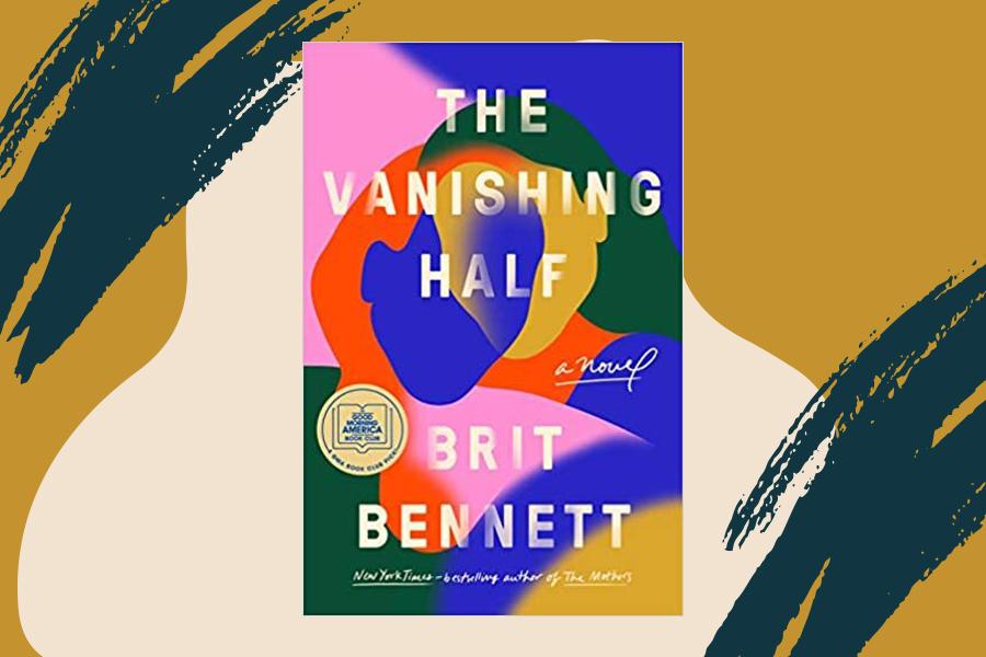 The Vanishing Half Brit Bennett Black Lives Matter