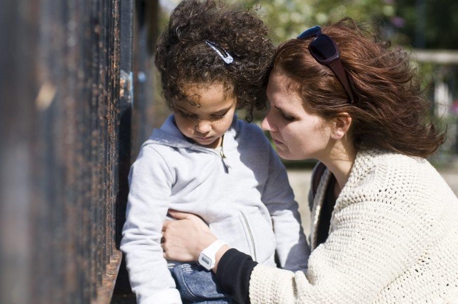 mother's white feminism
