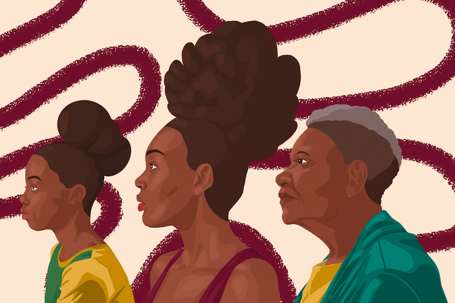 Intergenerational Trauma For Black Women