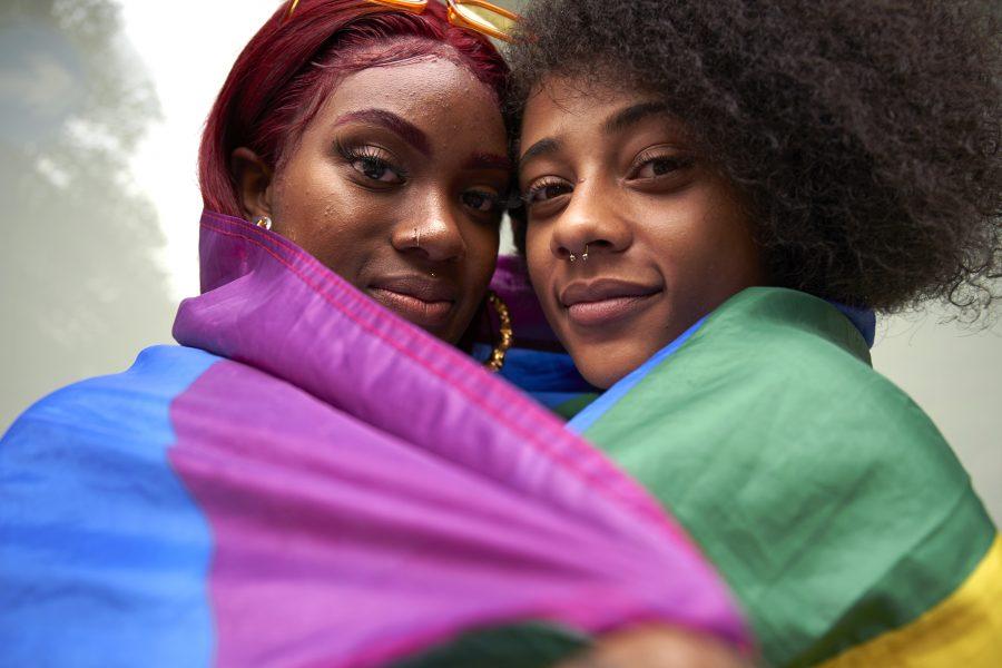 Black LGBTQ organizations