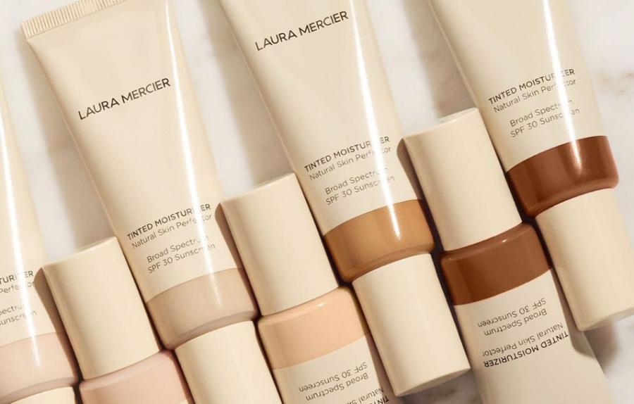Laura Mercier tinted moisturizer Meghan Markle